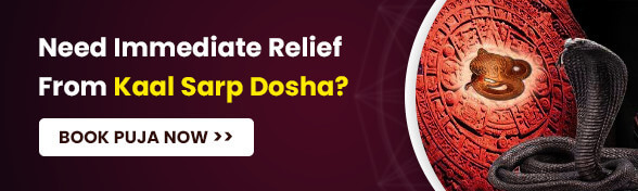 Know about Kaal Sarp Dosh Nivaran Pooja