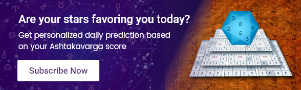 Subscribe To Get Your Personalized Predictions