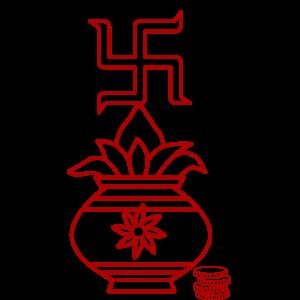 दिवाली स्नान