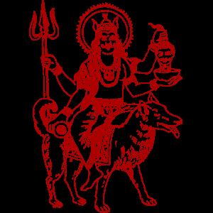 Kalabhairav Jayanti