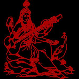 सरस्वती पूजा