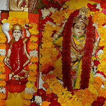 Puja For Success In Court Case