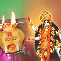 Puja For Evil Eye Removal