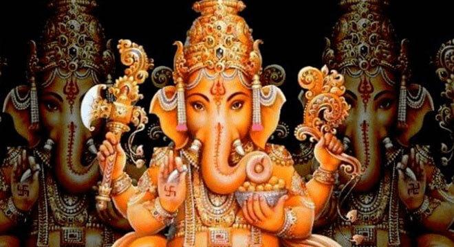 Ganpati Atharvashisha