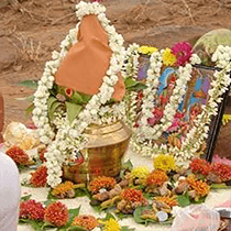 Puja For Land and Property