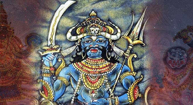 Puja For Rahu Dosha Nivaran
