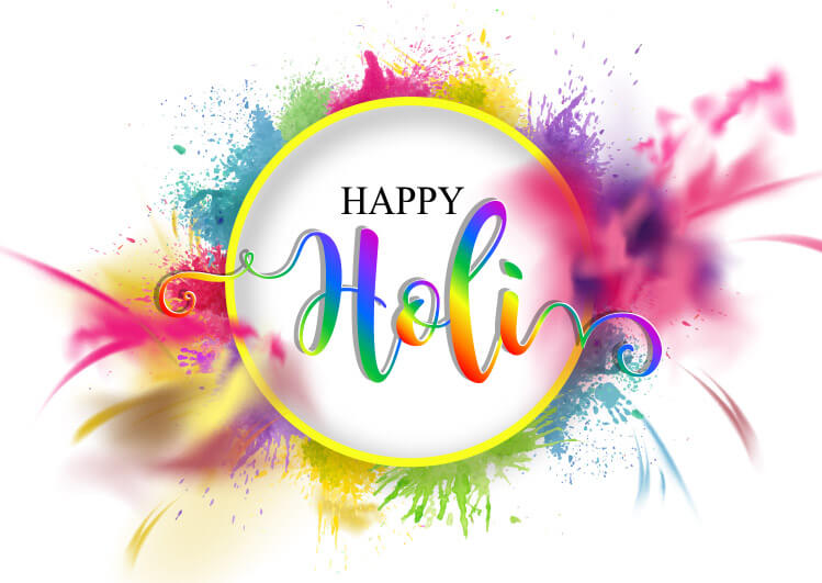 Happy Holi Quotes And Messages