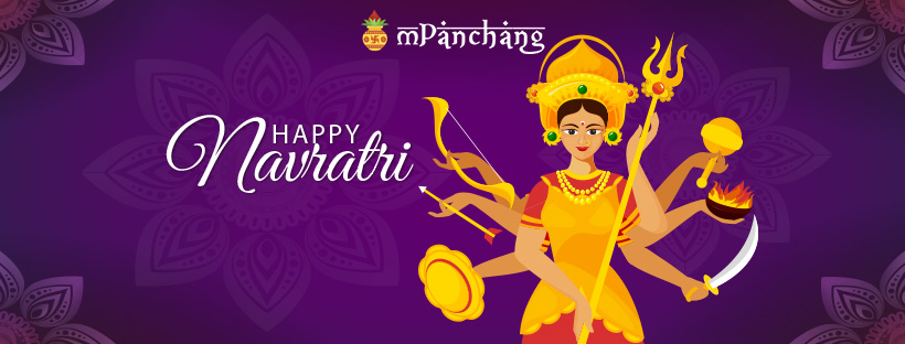 Happy Navratri Images for Status