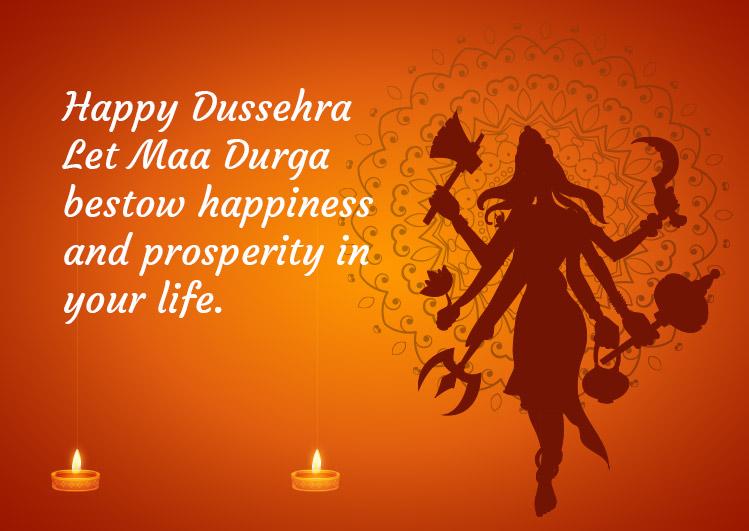 Happy Dussehra Greetings photos download