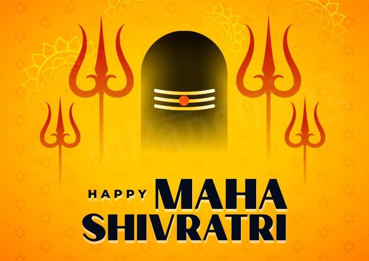 Happy mahashivratri whatsApp status