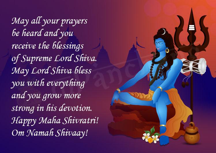 MahaShivratri Wishe photos