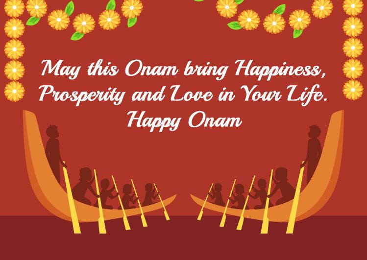 happy onam festival images