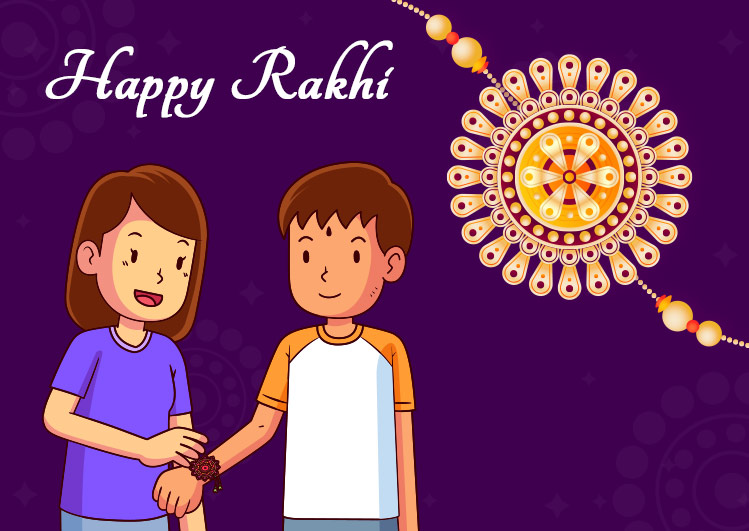 Raksha Bandhan Wallpaper Photos for Status