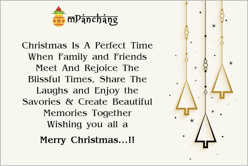 Christmas Greetings Wordings