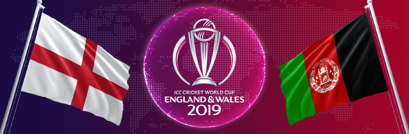 ENGLAND VS AFGHANISTAN WORLD CUP MATCH PREDICTION