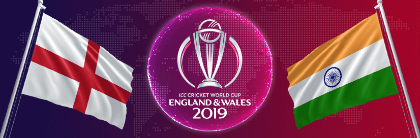 England VS India World Cup Match Prediction