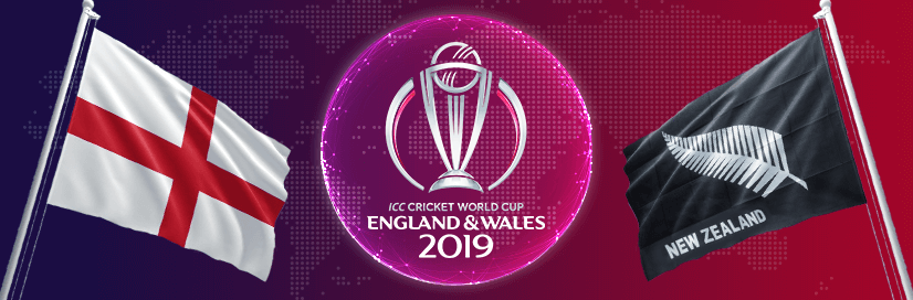 England VS New Zealand World Cup Match Prediction