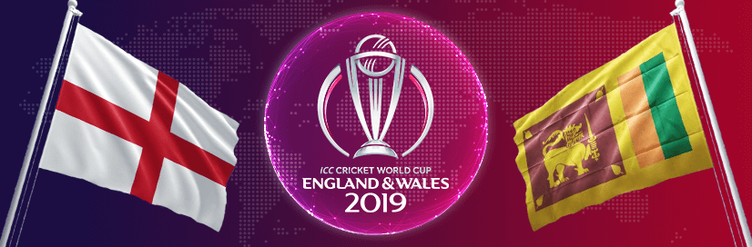England VS Sri Lanka World Cup Match Prediction