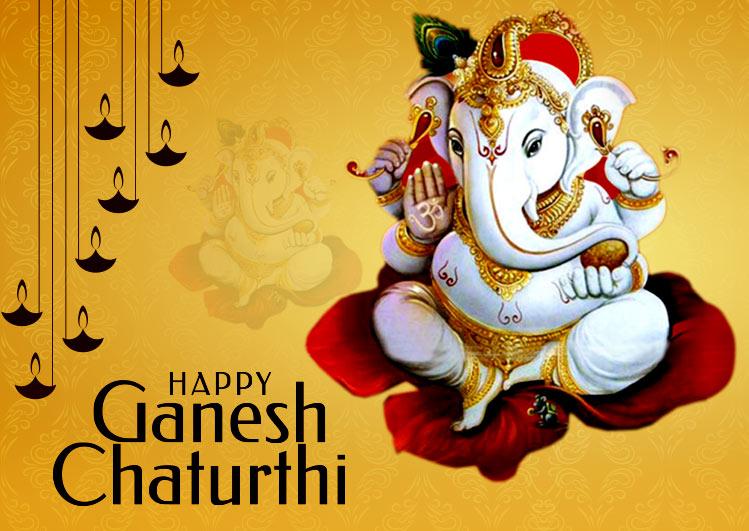 ganpati bappa ganesh chaturthi wishes