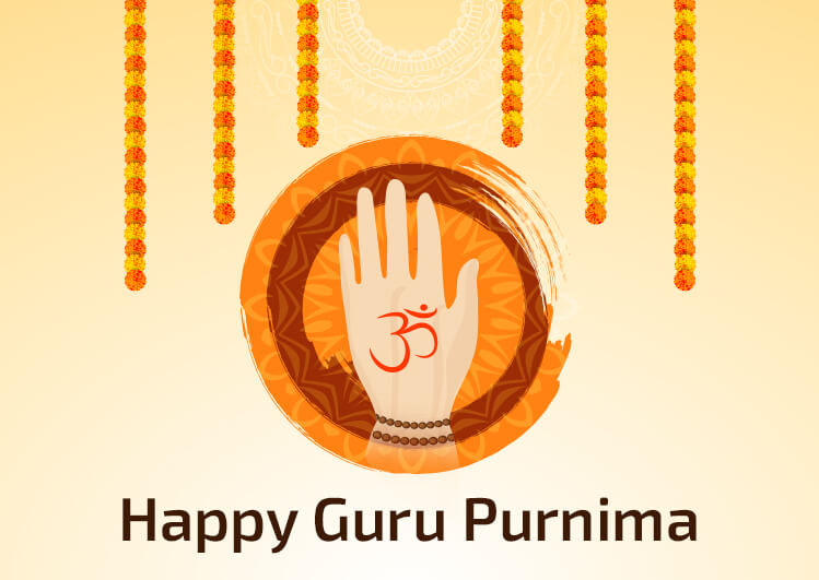 Guru Purnima Greetings