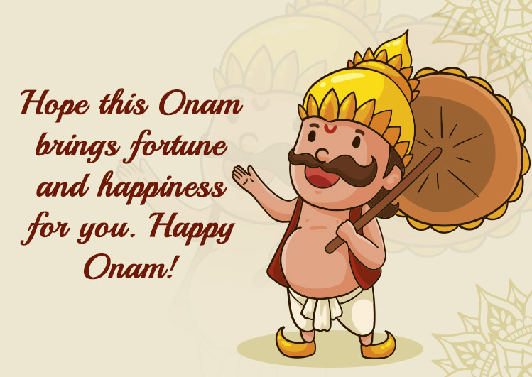 Onam festival images for Whatsapp & facebook