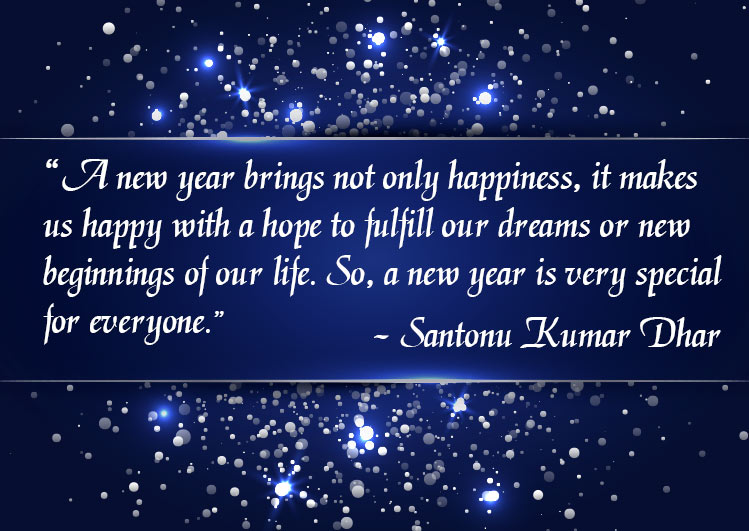happy and best year end quotes
