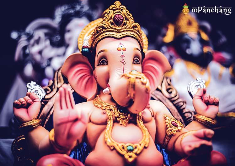 happy ganesh chaturthi lord ganesha photos