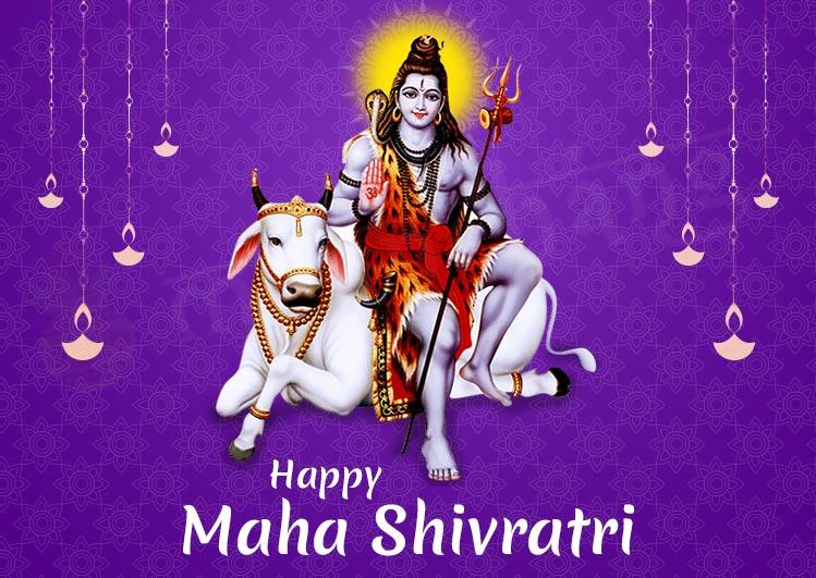 happy maha shivratri wishes images