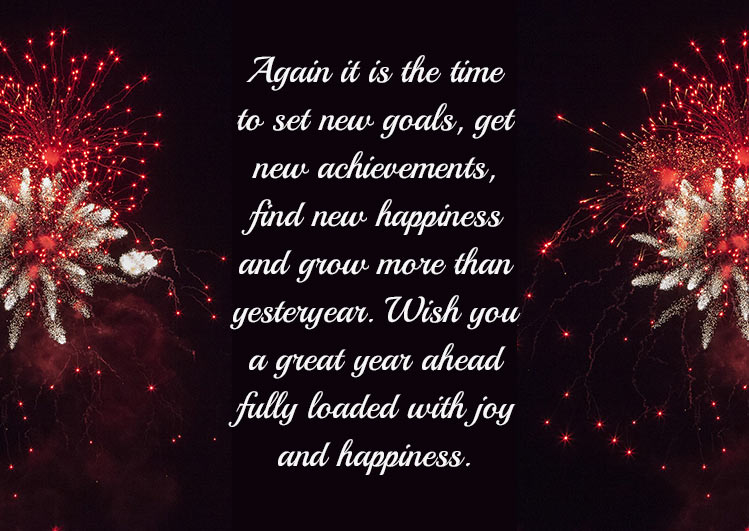 happy new year 2021 wishes quotes messages