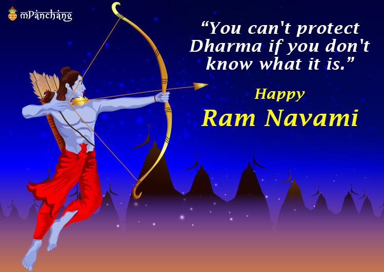 happy ram navami quotes