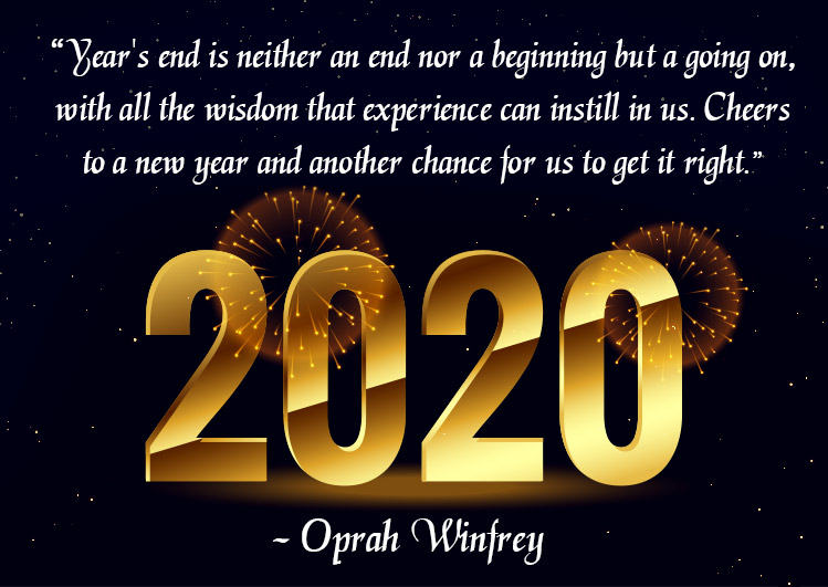 happy year end quotes