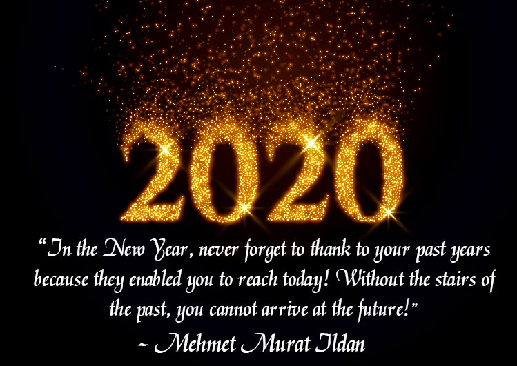 happy year ending quotes
