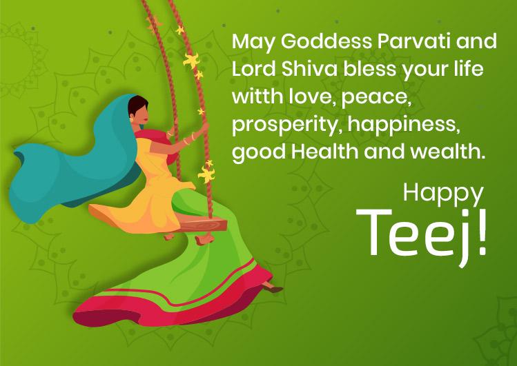 hariyali teej wishes and messages