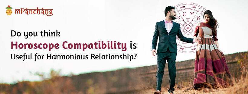 Horoscope Compatibility for marriage | Horoscope matching