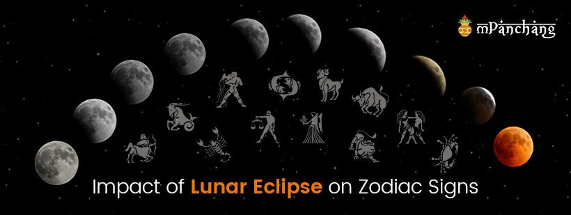 lunar eclipse impact on each zodiac sign