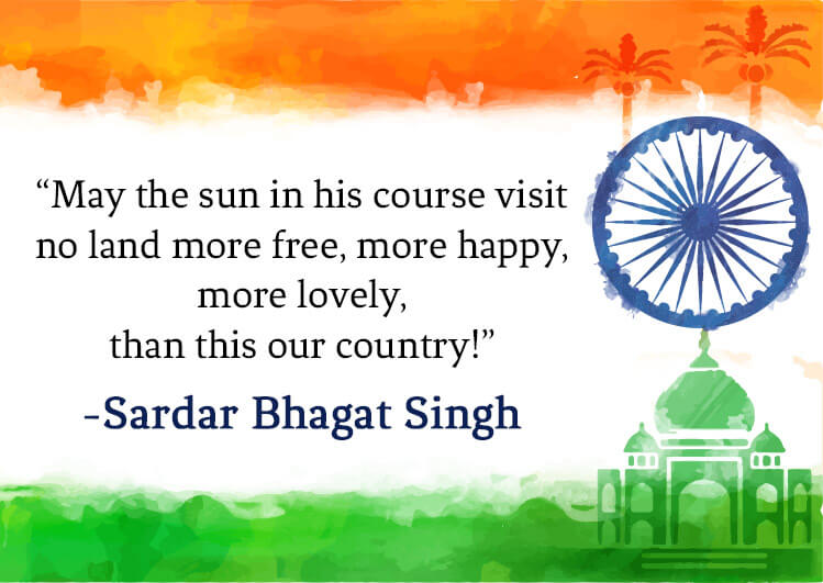 happy independence day messages and quotes