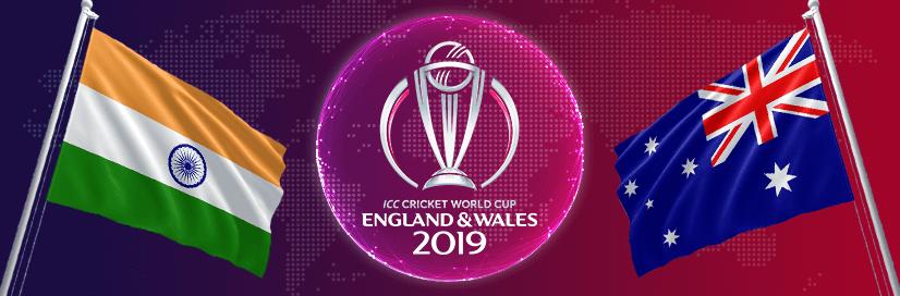 INDIA VS AUSTRALIA WORLD CUP MATCH PREDICTION