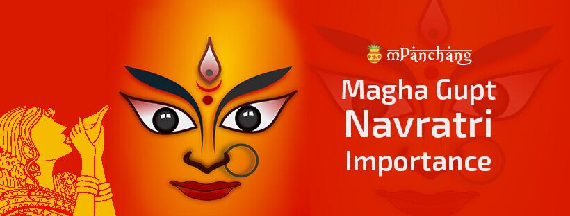 Magha Gupt Navratri Importance