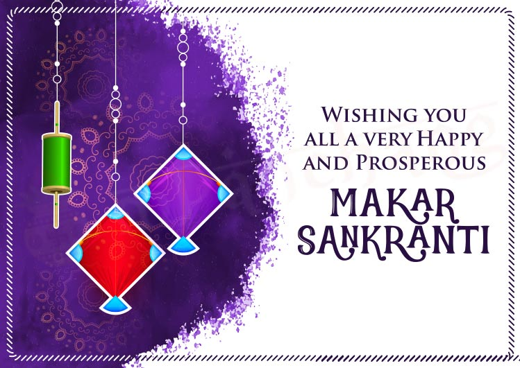 makar sankranti best wishes and greetings