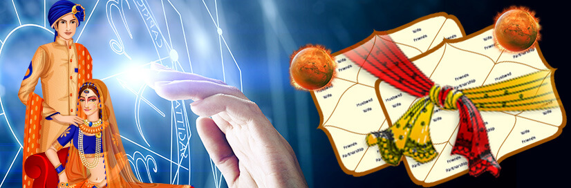 Remedies For Mangal Dosha in Your Birth Chart