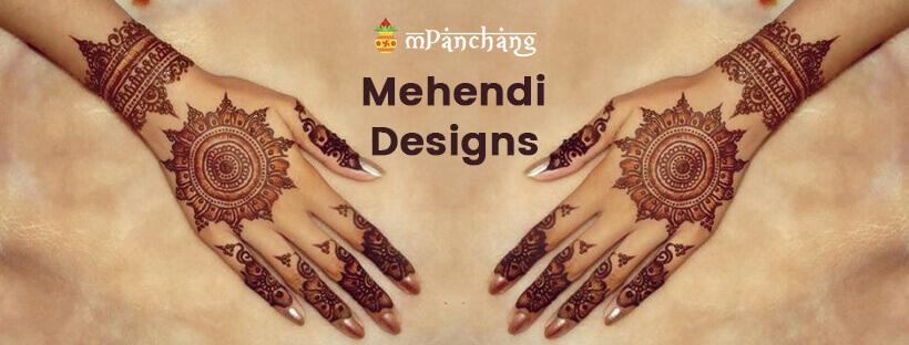 simple mehndi mehandi design mehandi design