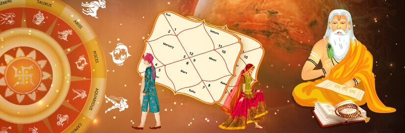 Nadi Dosha Remedies Calculator - Nivaran Pooja and