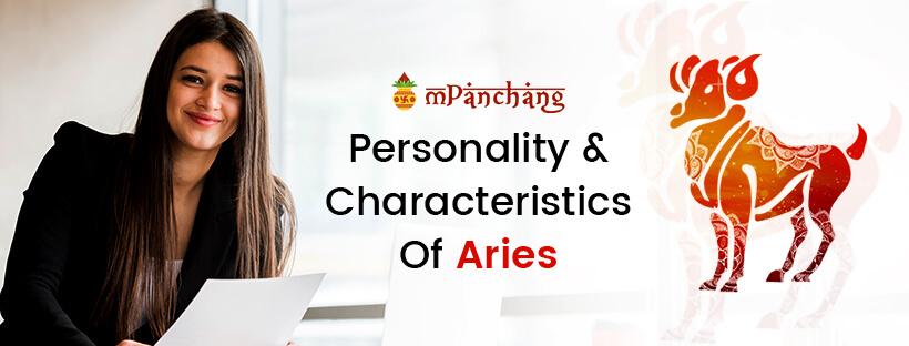 Personality and Characteristics Of Aries