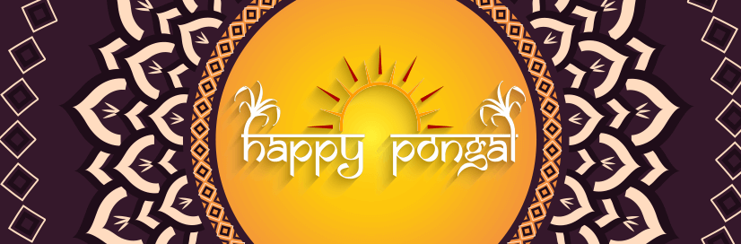 Pongal Kolam Significance And Designs