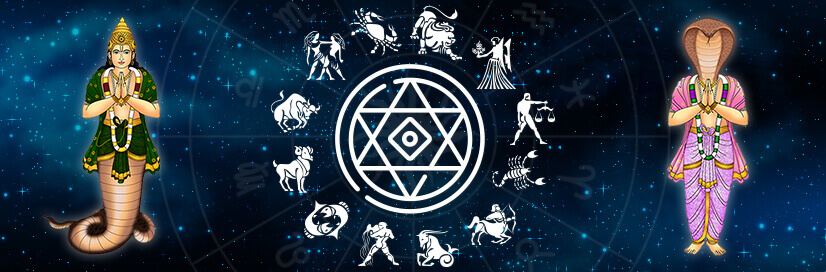 Rahu Ketu Transit 2019 Date & Time - Effects And Predictions
