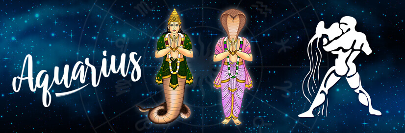 Rahu Ketu Transit Effects On Aquarius