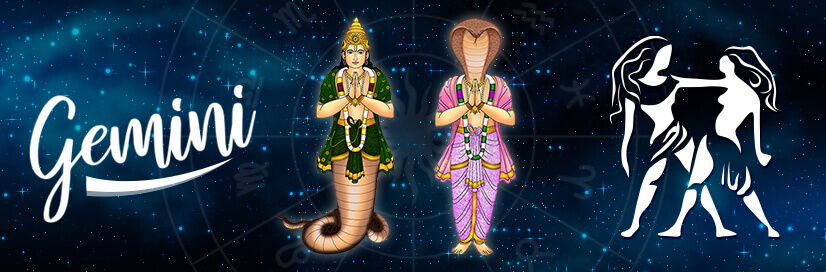 Rahu Ketu Transit Effects On Gemini