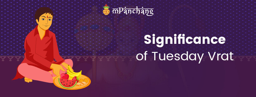 Significance of Tuesday Vrat