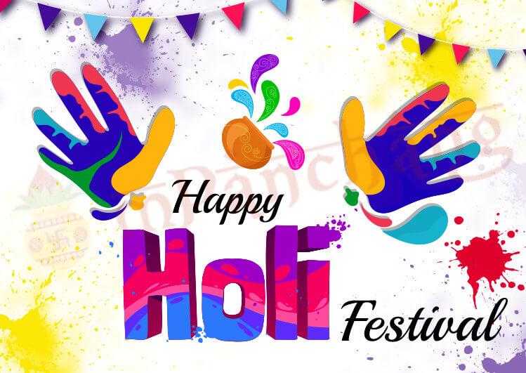 top happy holi wishes and messages