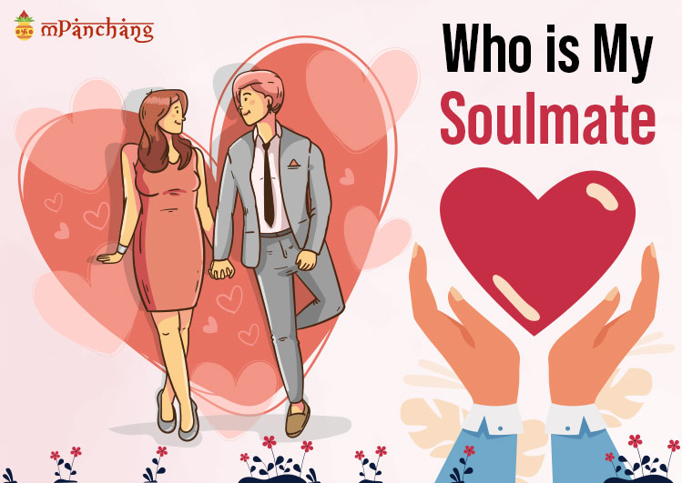 who is my soulmate